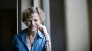 Judy Blume, forever