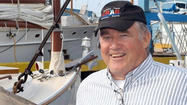 A two-day regatta for disabled sailors takes place this weekend in Annapolis. The Don Backe Memorial CRAB Cup, hosted by the Annapolis Yacht Club, honors the memory of the Chesapeake Region Accessible Boating's founder and former executive director.