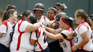 Bell-Jeff's softball team wins CIF Division VI softball championship game