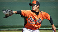 After watching pitcher Tsuyoshi Wada struggle through his first four starts at Triple-A Norfolk, the Orioles are considering giving the Japanese left-hander extra days of rest in between starts.
