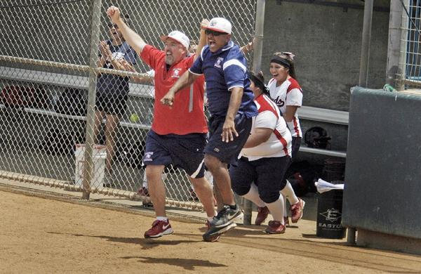 The Bellarmine-Jefferson softball coaches specifically created a tougher nonleague schedule this season to better prepare the Guards for a championship run.