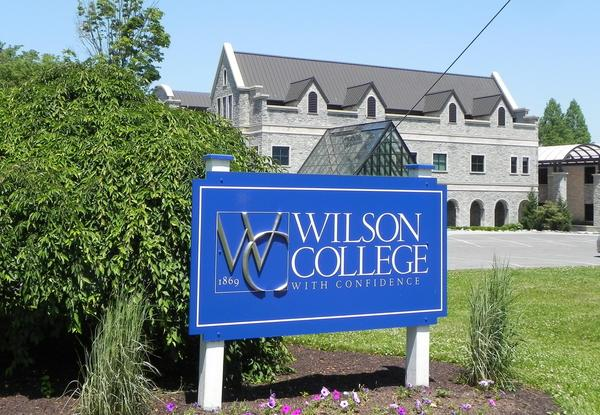 Wilson College is helping ease the burden of student loans by offering one of the first debt buyback programs in higher education. The program rewards academic success.