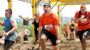 VIDEO: Tough Mudder in Schnecksville Saturday
