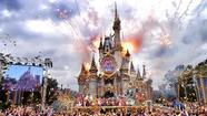 Starting Sunday, Disney's Magic Kingdom guests will have to fork over a few extra dollars for single-day park admission.