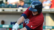 Lehigh Valley IronPigs vs Gwinnett Braves