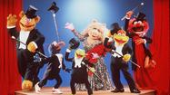 91. 'The Muppet Show'