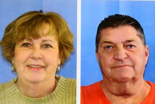 Nancy A. Tonkin and her husband, William J. Tonkin, IV, face numerous charges after a grand jury investigation into the theft of about $850,000 from South Whitehall Township.