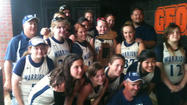 Danville Christian softball