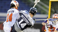 For the second straight game, the Bayhawks needed more than 60 minutes to decide an outcome.