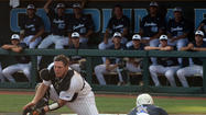 NCAA Baseball: Chapel Hill Regional-Towson vs North Carolina