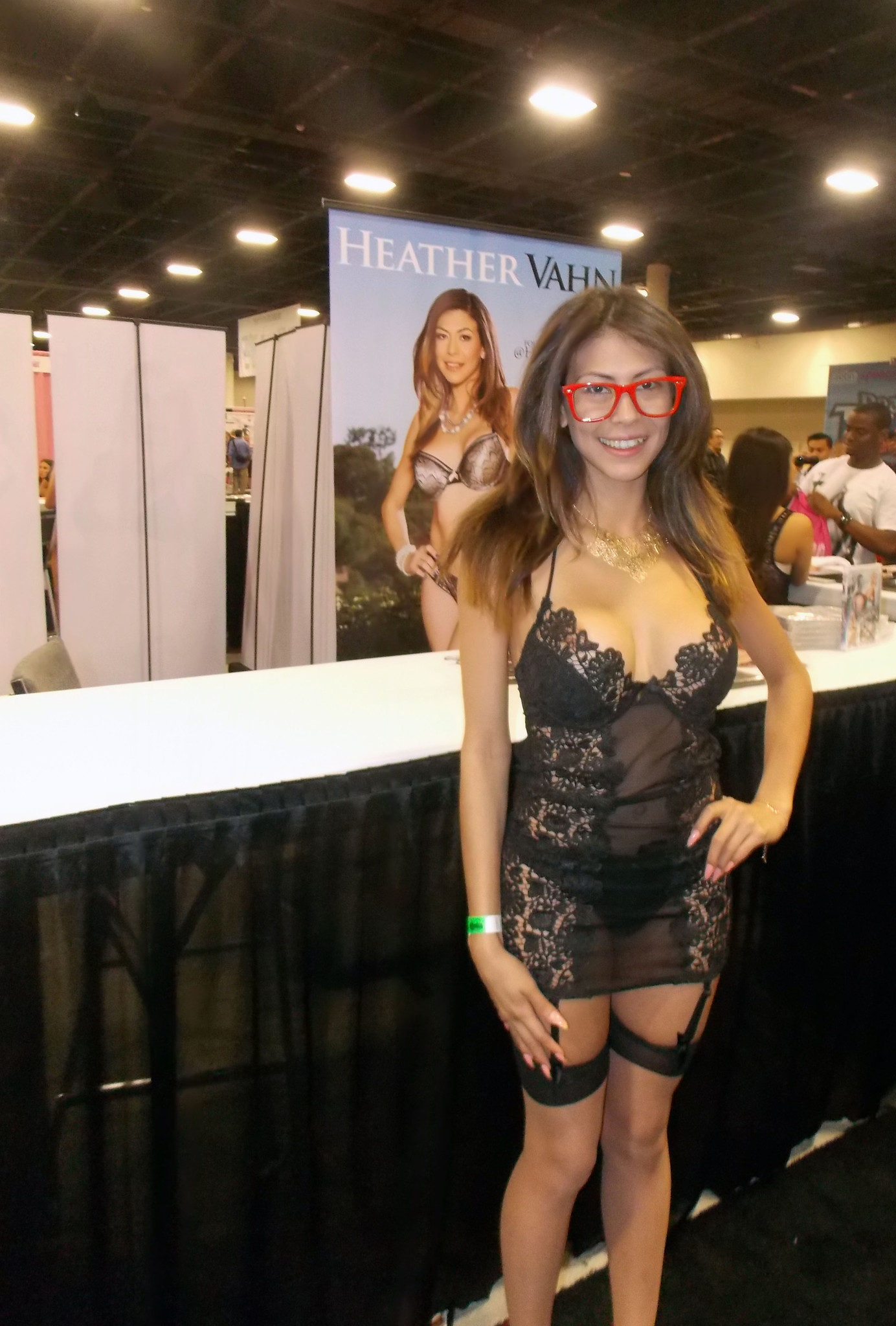 Photos: Exxxotica 2013 in Fort Lauderdale - Exxxotica Day 2