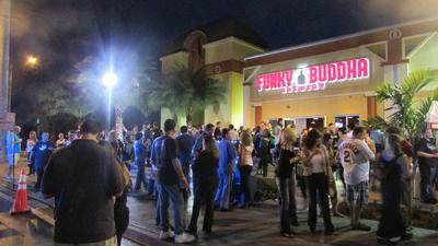 The Funky Buddha opens in Oakland Park -- finally