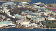 Former academy instructor acquitted of rape of midshipman