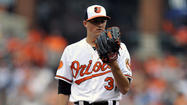 Orioles rookie right-hander <strong>Kevin Gausman</strong>'s first two major league starts were marred by home runs and inconsistencies. After losses to Toronto and Washington, the rookie entered Sunday's matchup with Detroit — the best hitting team in the majors — with an 11.00 ERA.