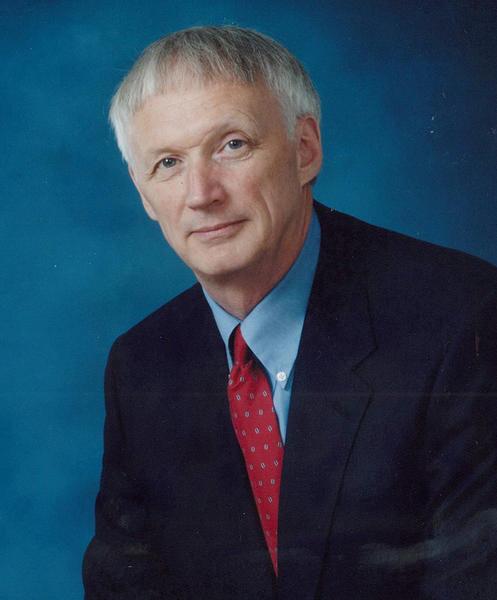 Dr. Robert Lyles