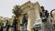 CAIRO — Egypt's highest court ruled Sunday that both the country's upper house of parliament and the committee that drafted the nation's constitution had been elected illegally, but the impact of the decision appeared to be largely technical.