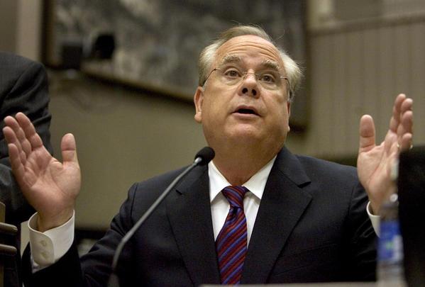 State Treasurer Bill Lockyer has begun calling for bond reform.