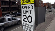 State legislation aimed at reducing the number of children struck by vehicles near schools across Illinois breezed through the House in April, but it hit a speed bump in the Senate well before the General Assembly session ended last week.