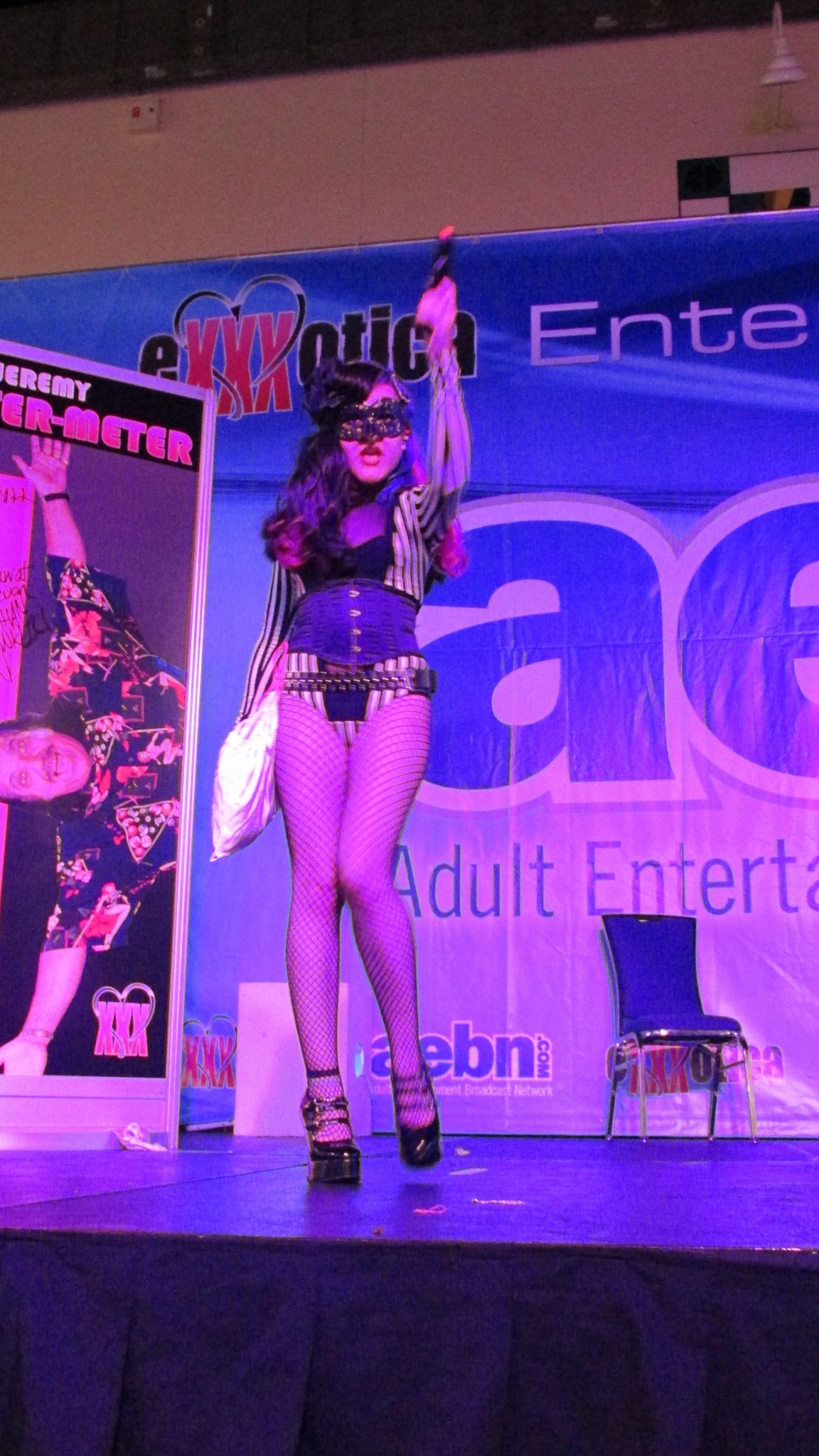 Photos: Exxxotica 2013 in Fort Lauderdale - Exxxotica day 3