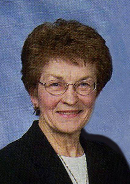 Aileen Goetz