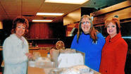Banana bread helps Lincoln Elementary students