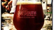 Introducing Cask Saturday at Due South Brewing