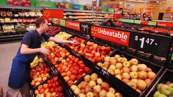 Image result for fruits walmart