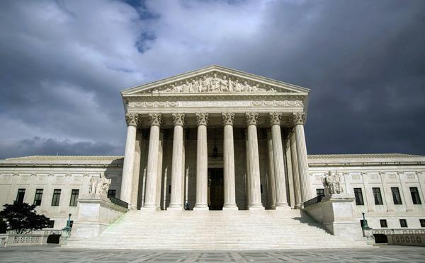 The U.S. Supreme Court upheld Maryland's DNA collection law.