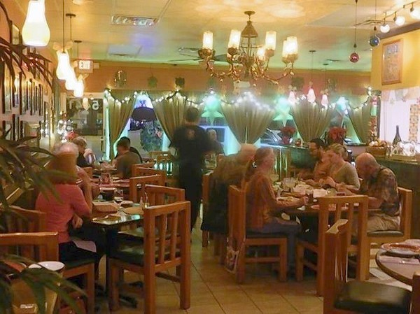 Top Broward restaurants - Casa Frida