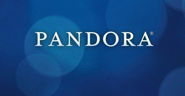 Pandora Media Inc. shares tumbled Monday on reports that Apple had reached a licensing deal with Warner Music Group for the iPhone maker's long-rumored streaming radio service.