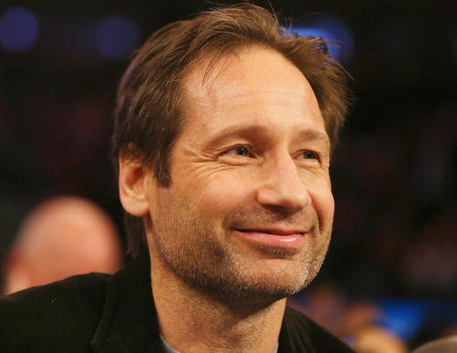 Duchovny portrayed FBI Special Agent Fox Mulder. He left the show after a contract dispute.