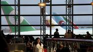 Profits are expected to rise for the world's airlines in 2013.