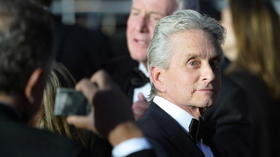 Michael Douglas said oral sex caused his throat cancer