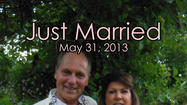 Mr. and Mrs Linda & Jerry Adler - Married May 31, 2013