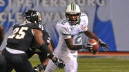Marshall Thundering Herd ranked No. 84 in the Orlando Sentinel's preseason college football rankings.