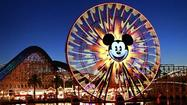 It just got more expensive to visit the Happiest Place on Earth. Again.