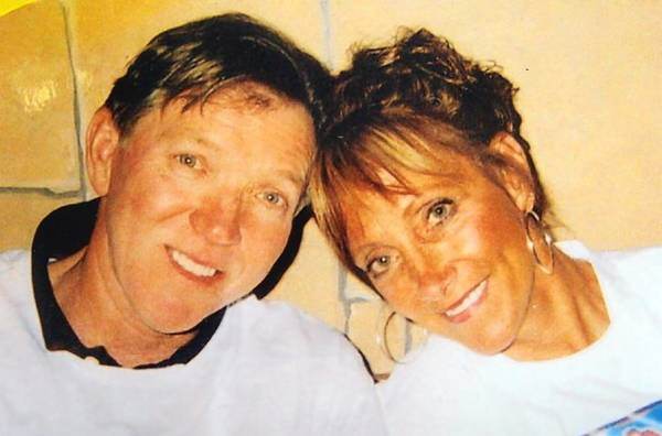 George McArdle started the Janice Lamb McArdle Cancer Research Foundation, named after his wife who died of lung cancer in 2008. She was not a smoker.