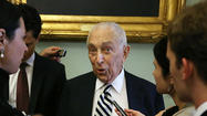 WASHINGTON -- Sen. Frank R. Lautenberg of New Jersey, the last World War II veteran in the Senate and a stalwart Democrat who led fights to ban smoking on airplanes and to crack down on drunk driving, died Monday at age 89.