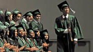 Photo Gallery: Providence High School graduation