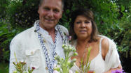Linda Johnson and Jerry Adler both of Arlington Heights, IL were married May 31, 2013 at Pine Manor Chicago