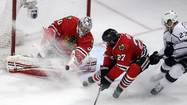Video: Blackhawks 'are making the Stanley Cup final'