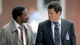'The Wire': No. 9 on 'best-written' series list but zero Emmys