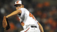 Orioles top pitching prospect Dylan Bundy has been cleared to resume throwing after a follow-up appointment with renowned orthopedist Dr. James Andrews on Monday.