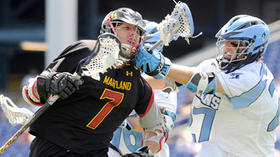 Maryland's lingering lacrosse question has now been answered