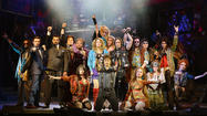 """Rock of Ages"": the full Vegas company"