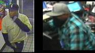 Police seek help in identifying 'Midnight Bandit'
