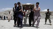 Afghanistan bombings kill 19, including 11 children