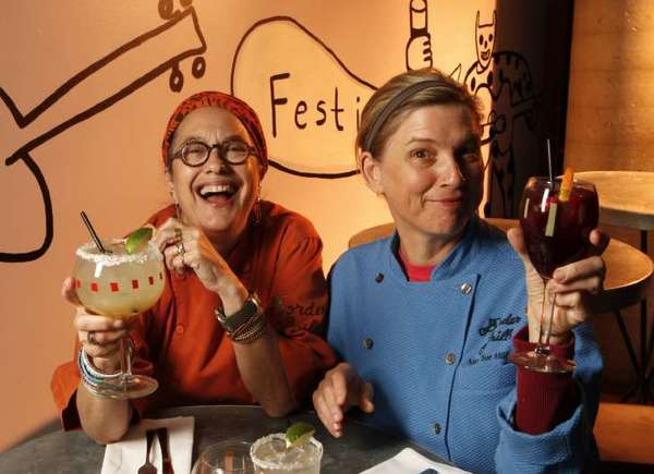 Susan Feniger and Mary Sue Milliken will be honored with a lifetime achievement award from the California Restaurant Association on June 7th at a gala dinner in their honor at Hotel Casa del Mar in Santa Monica.