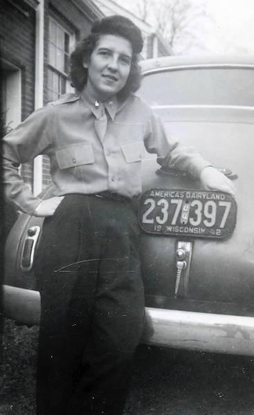 Eunice L. Whitemore