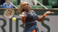 Serena Williams, the oldest No. 1 women's tennis player in history, is in legitimate contention this week to win a French Open singles title to go along with her 2002 crown.